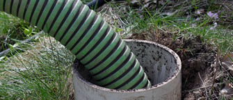 Septic Tank Services Luton